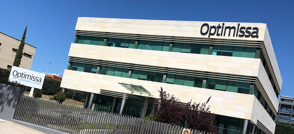 SEE OPTIMISSA'S NEW CORPORATE HEADQUARTERS
